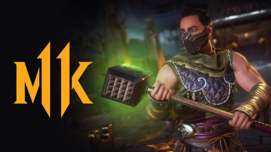 Mortal Kombat 11 : Krypte, le guide complet