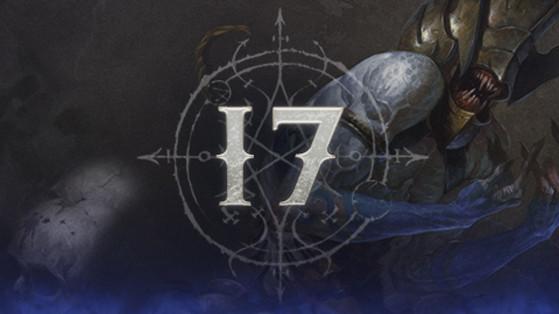 Diablo 3 : Date de démarrage Saison 17 & aperçu Saison des cauchemars