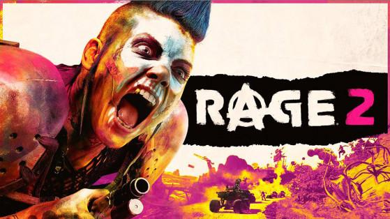 Test Rage 2 sur PC, PS4 et Xbox One : De la suite dans les Id ?