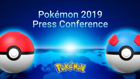 Pokemon Conference 2019 : récap', annonces