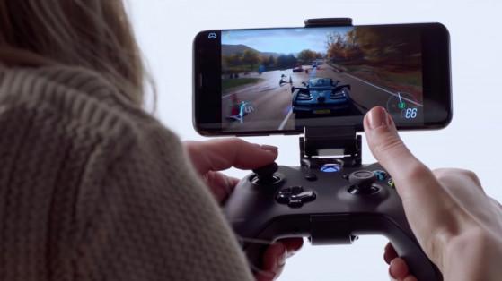 E3 2019 : Présentation du xCloud, explications, Microsoft, Xbox