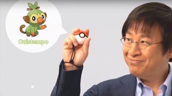 Pokemon Epée et bouclier : Poké Ball Plus, compatibilité