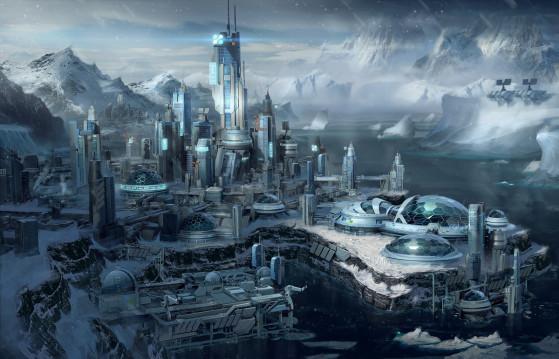 Star Citizen : L'Histoire de l'humanité en 20 dates