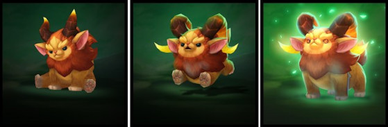 Lionheart Furyhorn - Combat Tactique