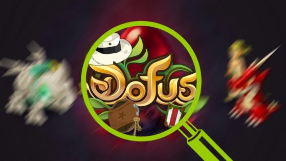 Dofus 2.52 : Les détails de la màj