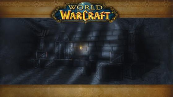 WoW Classic : La Prison, donjon guide