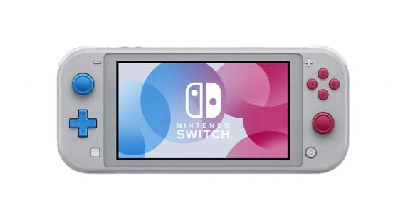 Pokémon Épée & Bouclier : Switch Lite édition spéciale, Stocks limités