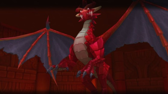 Summoners War, SW : Tanière du Dragon, guide du donjon