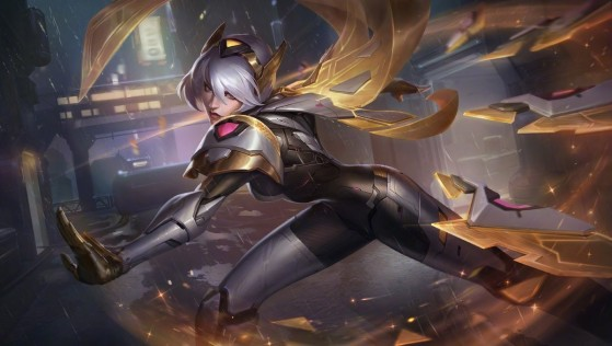 Patch 9.15 LoL : patchnote, notes de patch
