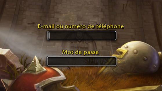 WoW : Authentification par téléphone, Battle.net