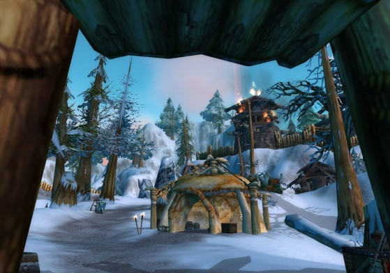 WoW Classic : Le Clan Frostwolf (Loup-de-Givre), guide de réputation PvP