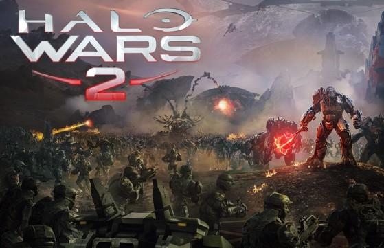 La suite d'Halo Wars - Millenium