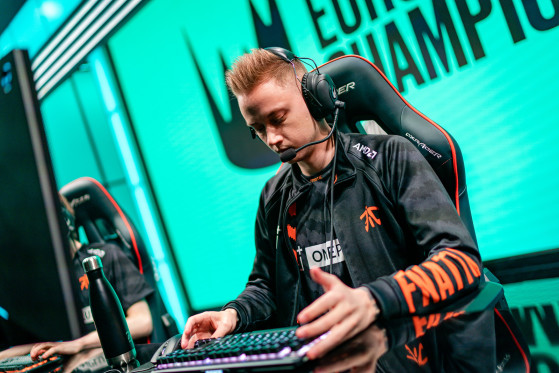 LoL - LEC 2019 : Analyse du match de la semaine : Fnatic vs Splyce