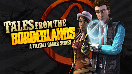 Tales from The Borderlands - Millenium