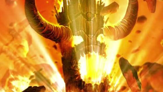 WoW Classic : L'appel du feu, Totem de Feu, quête Chaman
