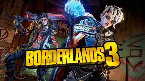Borderlands 3 : préchargement disponible, preload