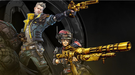 Borderlands 3 : Glitch, Copie d'objets & d'armes, argent infini, cheat