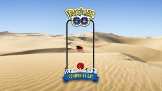 Pokemon GO : community day d'octobre, Kraknoix shiny