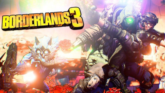 Borderlands 3 : Events du mois d'octobre, anniversaire, planning