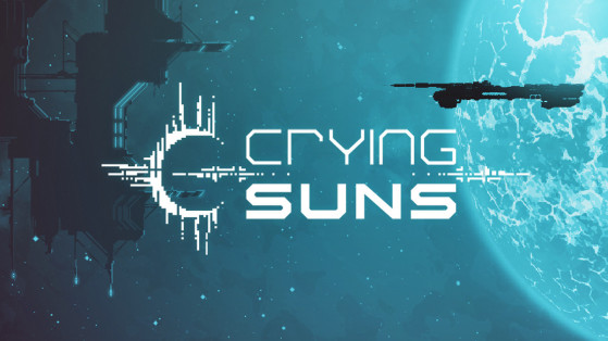 Test Crying Suns sur PC