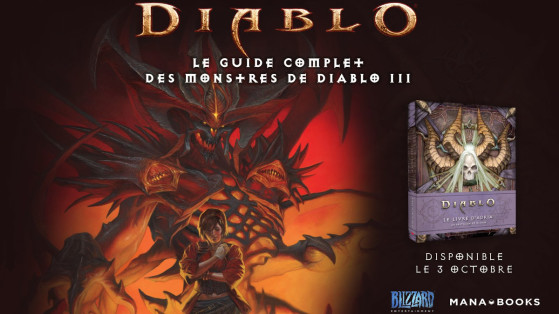 Diablo : Livre d'Adria