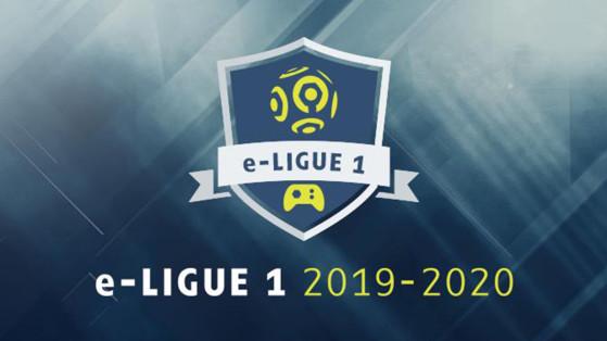 FIFA 20 : Le coup d'envoi de la e-Ligue 1 saison 2019/2020 est donné