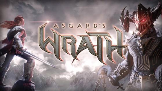 Test Asgard's Wrath sur Oculus Rift