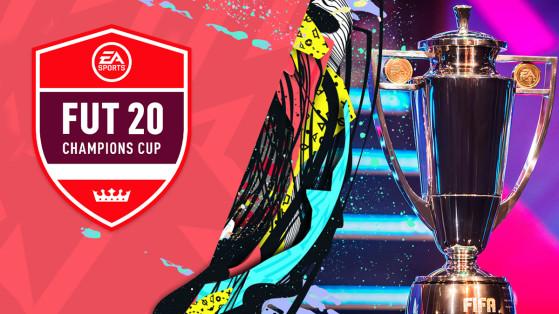 FIFA 20 : 8 Français qualifiés pour la première FUT Champions Cup