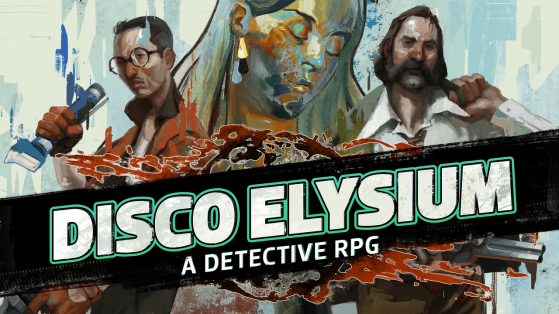Test Disco Elysium sur PC
