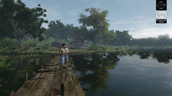 Test de The Fisherman - Fishing Planet sur PC, PS4 et Xbox One