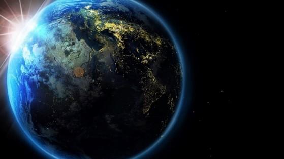 Star Citizen : La Terre