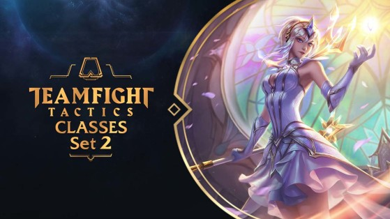 TFT - LoL : classes Set 2 de Teamfight tactics, patch 10.5, Avènement des éléments, Cheat Sheet
