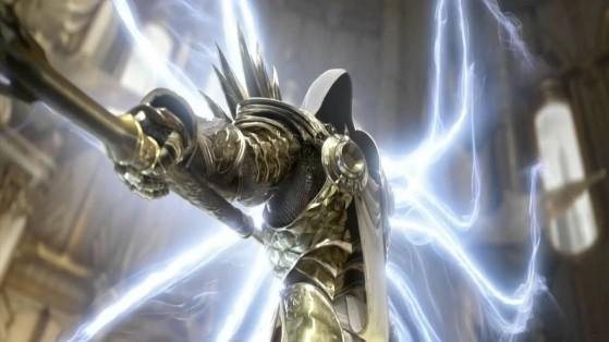 Diablo 3 : Build Moine Modèle de justice, Patterns of Justice