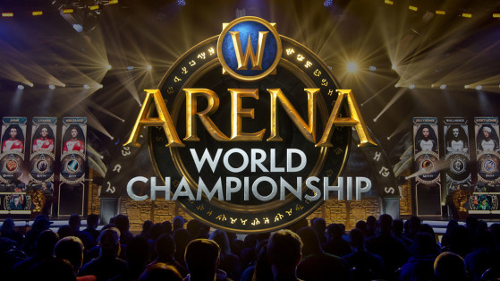WoW : Arena World Championship Global Finals, BlizzCon 2019
