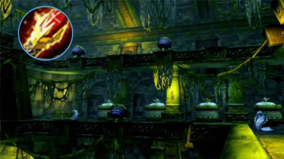 WoW Classic : L'art du mage, quête Mage, Temple d'Atal'Hakkar
