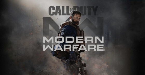 Test Call of Duty Modern Warfare PC, PS4, Xbox One, cross-plateforme