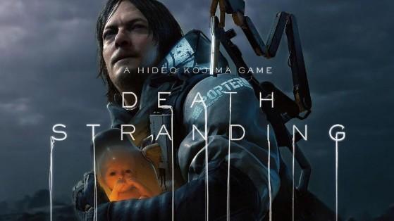 Test Death Stranding sur PS4 : Le dernier Kojima nous a transporté !
