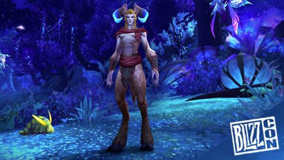 Nouveautés de World of Warcraft : Shadowlands