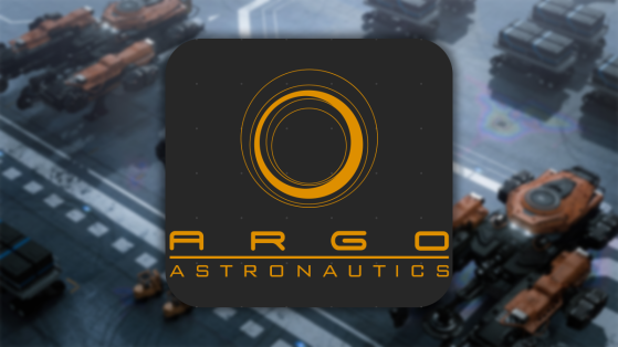 Star Citizen : Argo Astronautics, constructeur