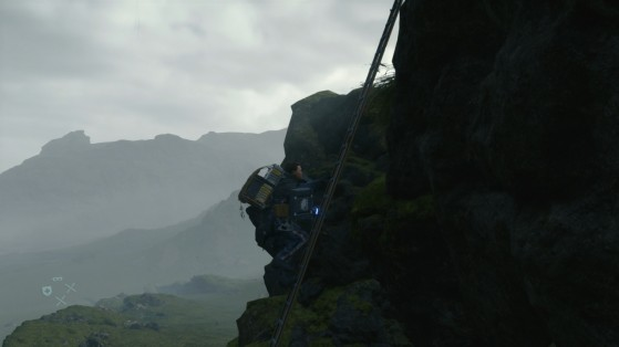 1197186 2019 11 07 191056 copier article m 1 - Death Stranding Guide: Tips, start well