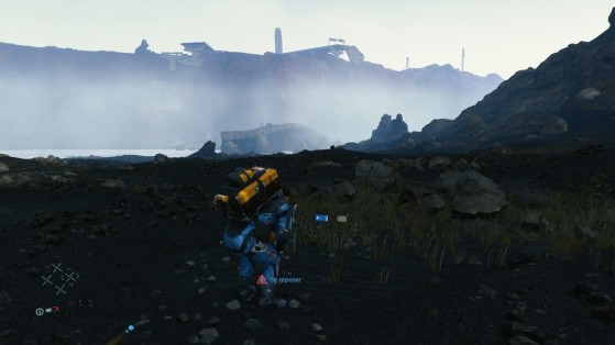 1197189 2019 11 07 190705 copier article m 1 - Death Stranding Guide: Tips, start well