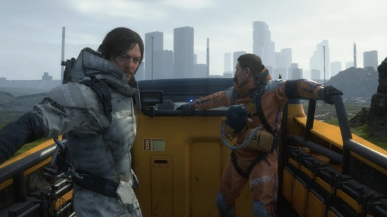 1197192 2019 11 07 190826 copier article m 1 - Death Stranding Guide: Tips, start well