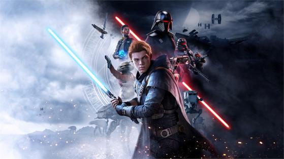 Test Star Wars Jedi: Fallen Order sur PC, PS4 et Xbox One