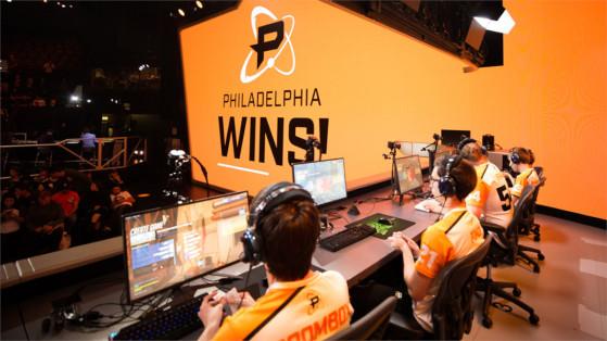 Overwatch League : Chipsa recruté par Philadelphia Fusion, mercato owl 2020