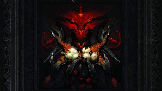 Critique : Livre, The Art of Diablo, Tout l'art de Diablo