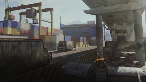 Call of Duty Modern Warfare : nouvelles cartes, saison 1, season pass 1