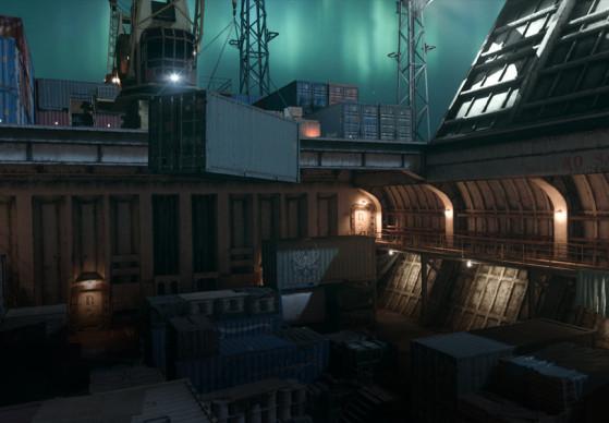 Cargo - Call of Duty : Modern Warfare