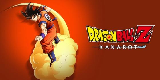 Aperçu Dragon Ball Z : Kakarot sur PC, PS4 et Xbox One