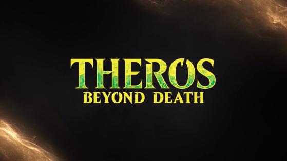 Magic Arena, MTGA : cartes et spoilers extension Theros, Beyond Death