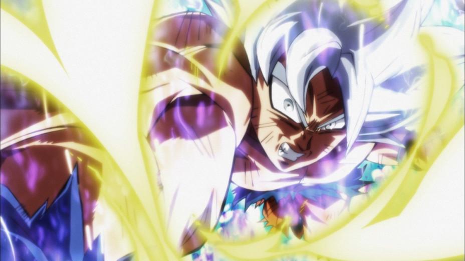 Dragon Ball Fighterz Goku Ultra Instinct Annonce Dans Le Roster Millenium
